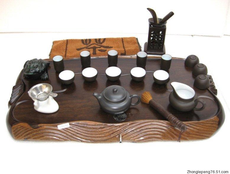 Китайская чайная церемония | Институт Конфуция при МГЛУ